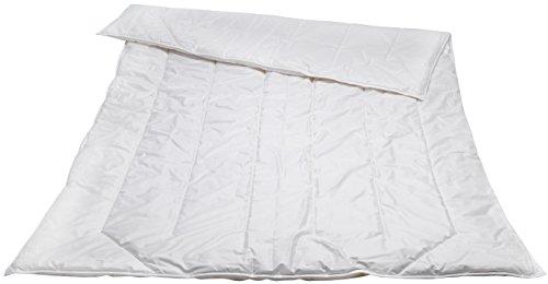 Traumina Premium Selection vezeldekbed voor het hele jaar, licht winterdekbed, 200 x 220 cm, functionele vezel