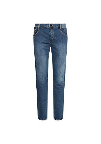 Trussardi Jeans Jeans, Night Sky, 38 Uomo