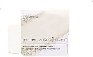 It Cosmetics Bye Bye Pores Illumination Poreless Finish Airbrush Pressed Powder ~ Trial Sample Size ~ 0.08 oz