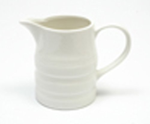 Maxwell et Williams Blanc Basics Churn Jug 0.27L