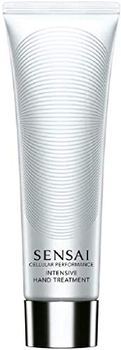 Sensai Cellular Performance Body Care Intensive Hand Treatment Handcreme, 50 ml