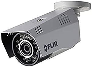 FLIR Digimerge C233BC Outdoor Weatherproof 4-in-1 Security Bullet Camera, 1.3MP HD MPX WDR Camera, 3.6mm, 70ft Night Visio...