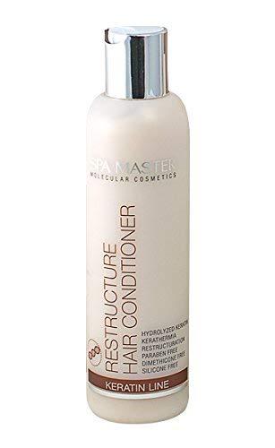 Spa Master Conditionné Reestructor pour Cheveux avec Kératine 200 ml