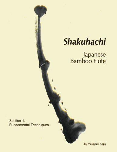 Shakuhachi: Fundamental Technique Guidance