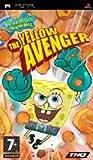 Spongebob: Il Vendicatore in Giallo