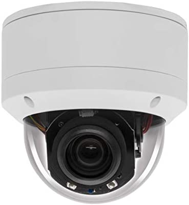 IP Security 5 0MP H 265 POE PTZ Dome Camera Hikvision compatible 5X Optical Zoom Indoor Outdoor product image