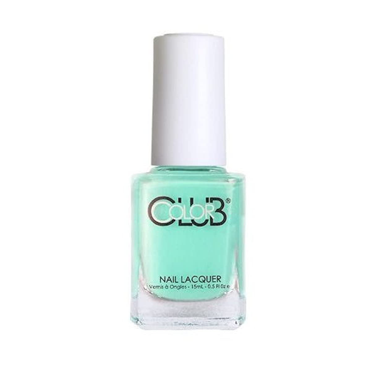 DUP フォーサイス COLOR CLUB 954 Blue-ming (15mL)