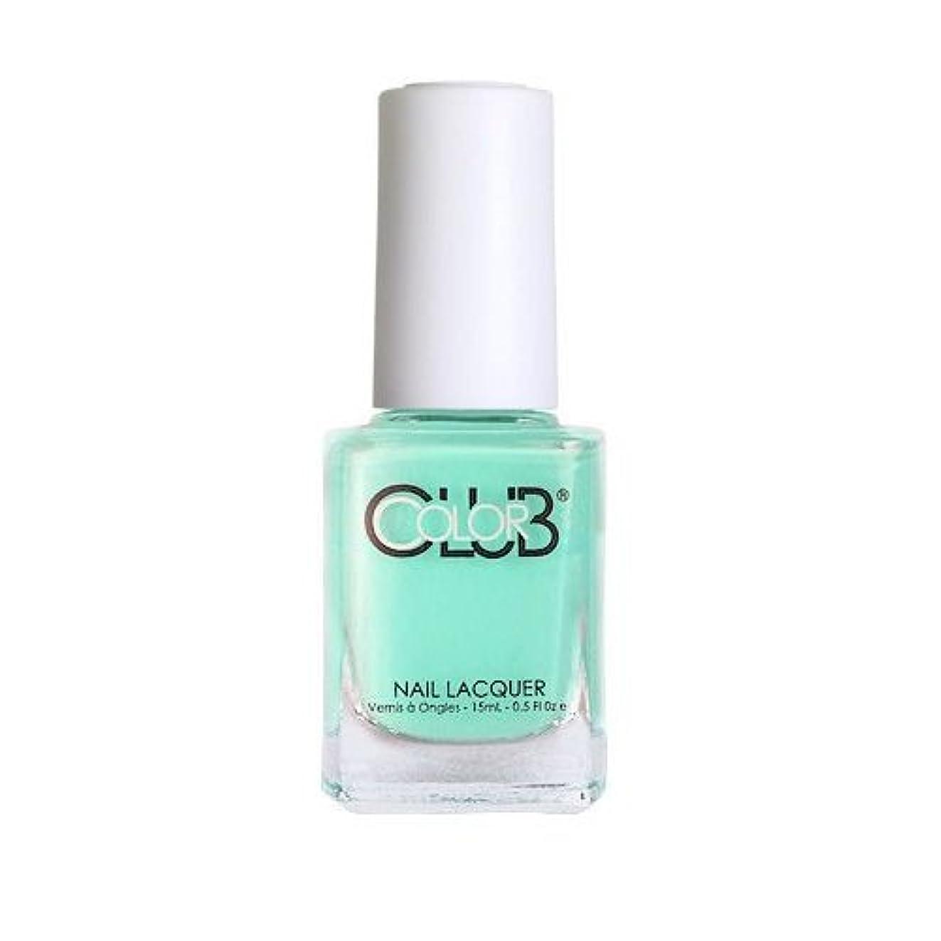 再編成する体作曲家DUP フォーサイス COLOR CLUB 954 Blue-ming (15mL)