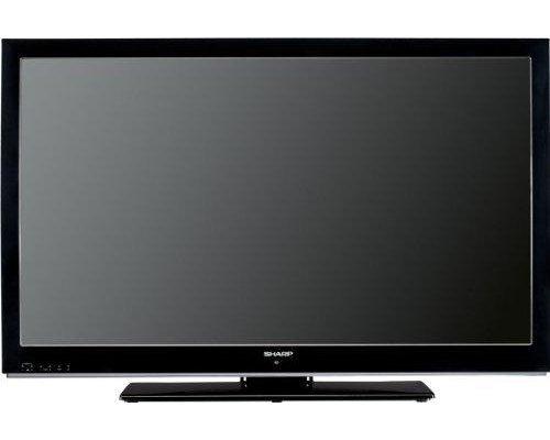 Sharp LC-40LE510E LED TV - Televisor (1016 mm (40