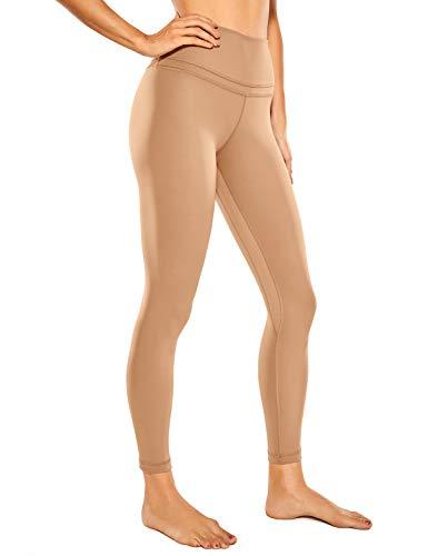 CRZ YOGA Mujer Naked Feeling Deportivos 7/8 Leggings Yoga Fitness Pantalon de...