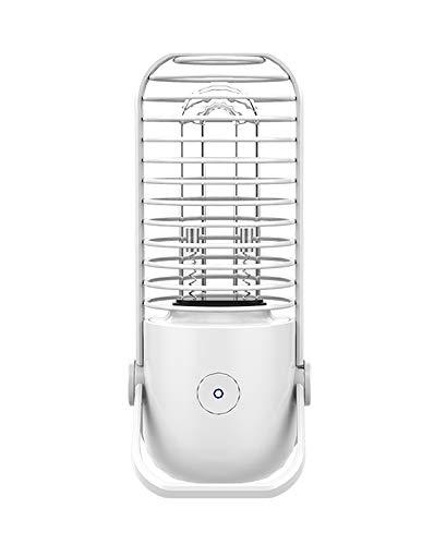 Starry Sky UVC UV-desinfecterende lamp, ozon-desinfectielamp voor het kleine thuiskantoor, geschikt voor slaapkamer, keuken, badkamer, woonkamer enz.