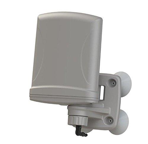 Poynting XPOL-A0001 Omni-directional antenna SMA 2.5dBi network antenna - Network Antennas (2.5 dBi, 50 Ω, 360°, Omni-directional antenna, SMA, Dual polarization)