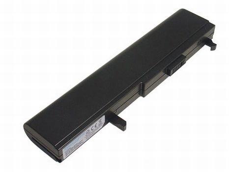 PowerSmart® 11,10V 4400mAh Li-Ion Compatible pour 90-NE51B2000, 90-NE61B1000, 90-NE61B2000, 90R-NE61B2000T, A32-U5, Batterie de remplacement pour ASUS U5A, U5F