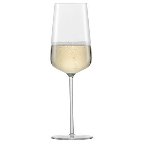 Schott Zwiesel 121703 Vervino Champagnergläser, Glas