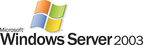 MS Windows Server 2003 DELL 5 CALs Benutzer-Client-Zugriffslizenz (physisches Lizenzpaket)
