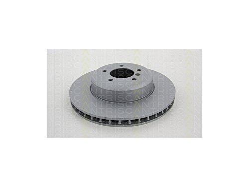 Preisvergleich Produktbild TRISCAN 8120 11176C Bremsscheibe