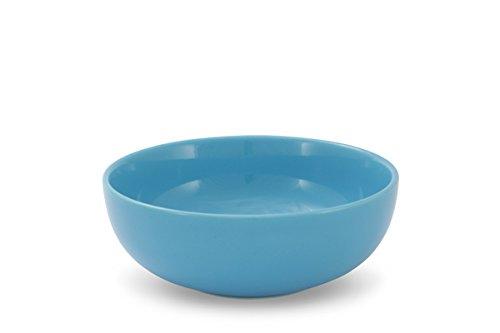 Bol à céréales 15 cm Happy Mix bleu azur