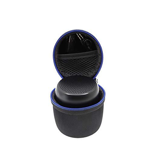 Hart Reise Tasche Case für Anker SoundCore Mini/Mini 2 Super Mobiler Bluetooth Lautsprecher Speaker von GUBEE