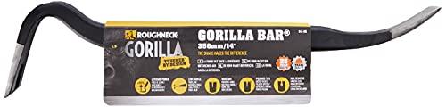 Roughneck 64-405 Barras de desencofrar (350 mm), Multicolor