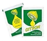 Garcia De Pou - Rince-Doigts Citron X 100 Unités