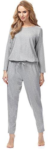 Merry Style Pijamas Enteros 1 Pieza Vestidos Cama