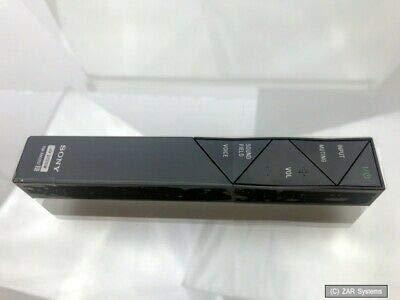Sony 149279111 - Remote Commander RM-ANU207 - Garantie: 6M