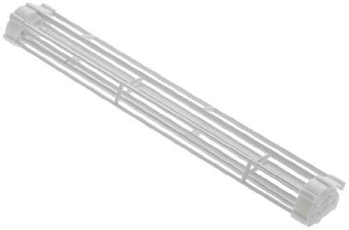 山崎実業折り畳み水切りラックSホワイト約W26×D42×H0.8cmタワー7837