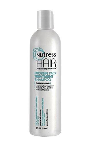 Nutress Hair Stop Break Sulfate-Free Shampoo