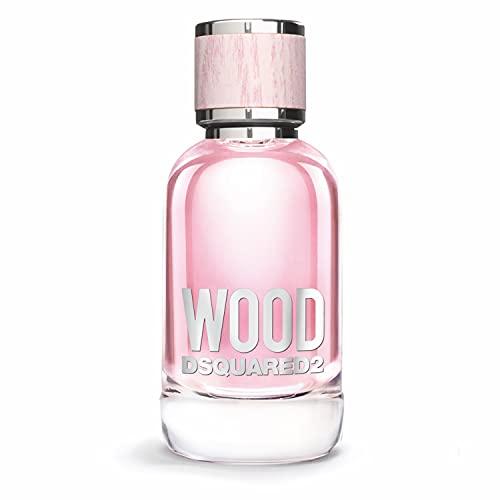 Dsquared2 Wood pour Femme eau de toilette 100 ml spray