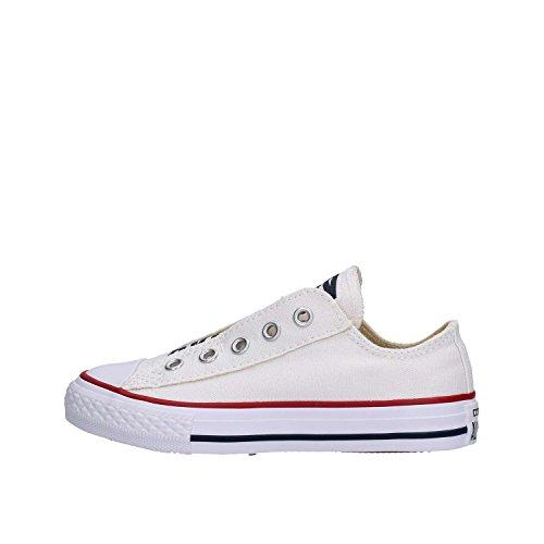 Converse - All Star - 356855C - Colore: Bianco - Taglia: 33.0