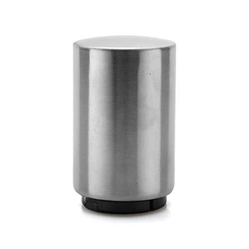 Magnet Bierflaschenöffner, Edelstahl Automatisch Schnell Decap Küche Gadget, Glas Flaschenöffner