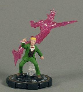 HeroClix: Johnny Thunder # 213 (Limited Edition) - DC Origins