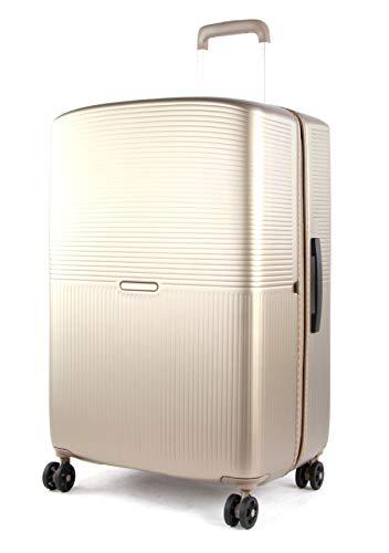 MANDARINA DUCK Aircase Trolley M M Platinum
