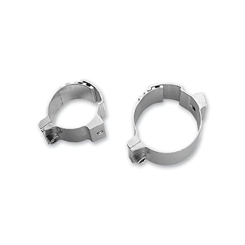 MEMPHIS SHADES ADJUSTABLE FORK CLAMPS - 35MM TO 43MM