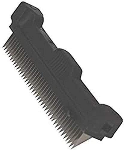 DE BUYER -2012.91 -peigne ultra noir - pas de 2 mm