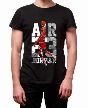 Los Eventos de la Tata. Camiseta de Jordan (XL)
