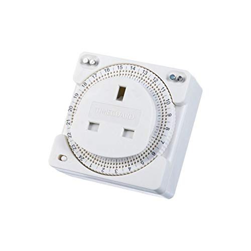 Timeguard TS800N Compact Plug-in Time Controll