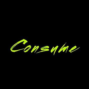 Consume (Rap Instrumental)
