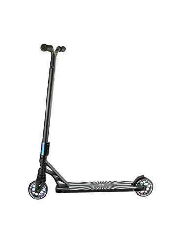 Ridge XT300 360 Spin Robust Pro Stunt Scooter con rodamientos ABEC 9 - Medio neocromo