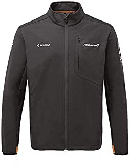 McLaren F1 2019 Team Softshell Jacket