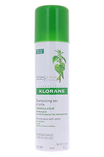 Klorane Shampoo secco ortica.