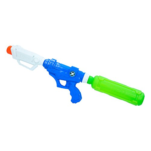 X-Shot - waterpistool Tornado Zuru, meerkleurig (COLORBABY 44609)