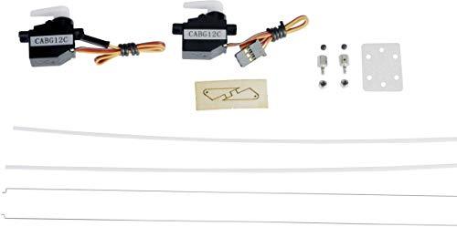 Graupner 4316.90.V2 RC-Ausbausatz Passend für: Graupner Der kleine UHU 1 St.