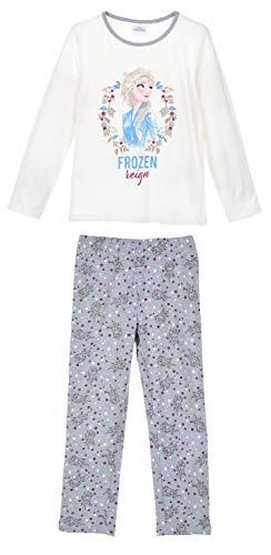 Frozen Niñas Pijama Largo
