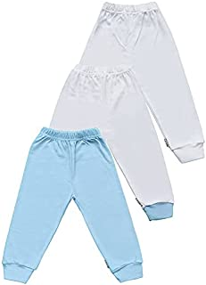Little Kickers Pants Size 18 - 24 Months For Boys-Pack of 3