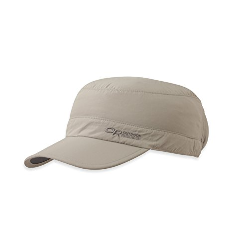 Outdoor Research Bug Net Cap Khaki One Size