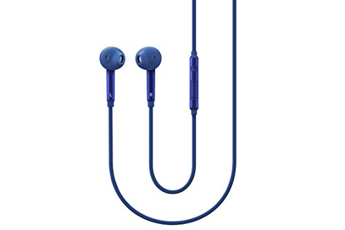 Fone Estéreo com Fio, Samsung, AOS0623, Azul