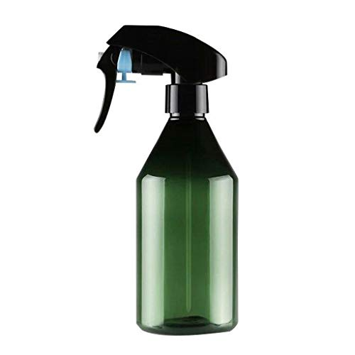 Gießkannen Geeignet for Produkte wie Lotions, Parfüms und Tau, Kunststoff Sprühflasche Dosen Spray, Einhanddrucksprüher, ergonomischer Griff for die Gartenarbeit, Düngen, Reinigen und General Purpose