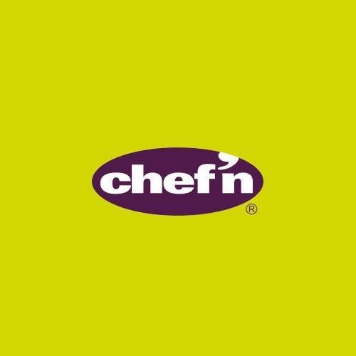 Chef'n Stalk Chop Cauliflower Prep Tool, Green, 7 ½ x 1 ¾-inches - 102-879-270