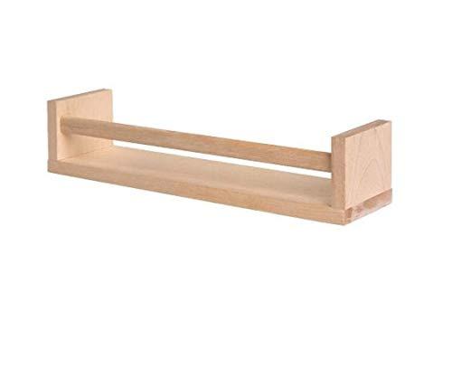 Ikea Bekvam Wooden Spice RackOrganizer in Birch 2-pack Garden Lawn Maintenance by Garden-Outdoor
